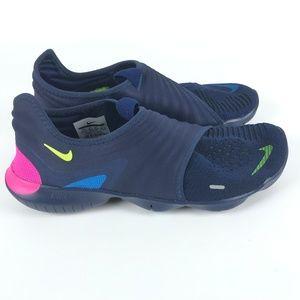 Nike Free RN Flyknit 3.0 sz 11.5 Shoes AQ5707-400